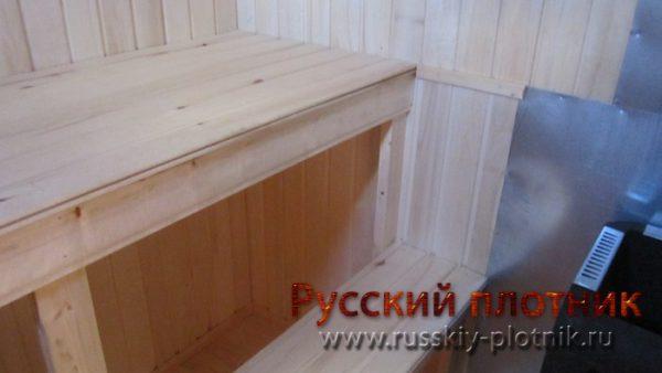 Проект Б-01 (баня 4х6,5)