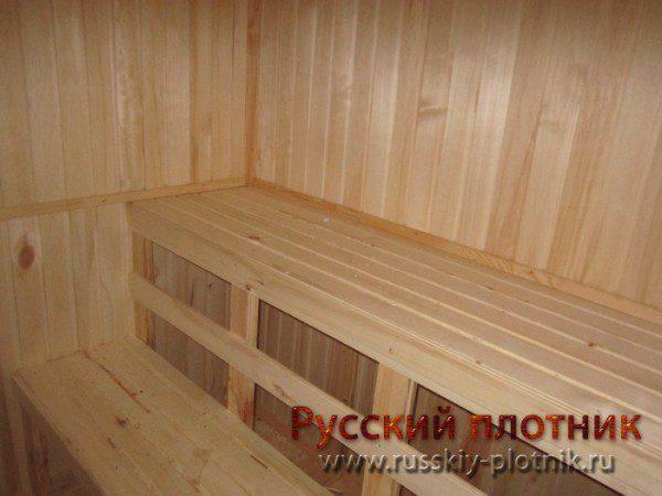 Проект Б-14 (баня 4х7)