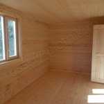 Построен дом в Костомукше