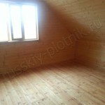 Построен дом 7х8 в Рязанской обл