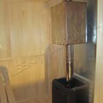 Построена баня 6х6 в Брянской области