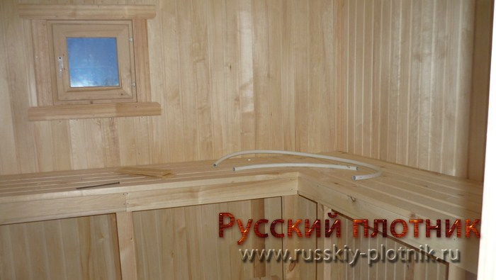 Проект Б-21 (баня 5х6)