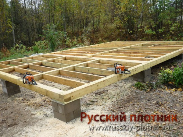 Проект БР-35 (дом 6х9)